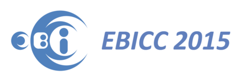 EBICC 2015 logo