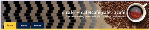 n cafe blog